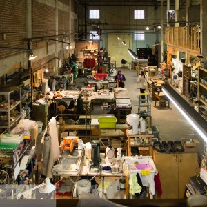 A Jewelry Makers Studio