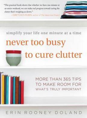 Clutter Book1
