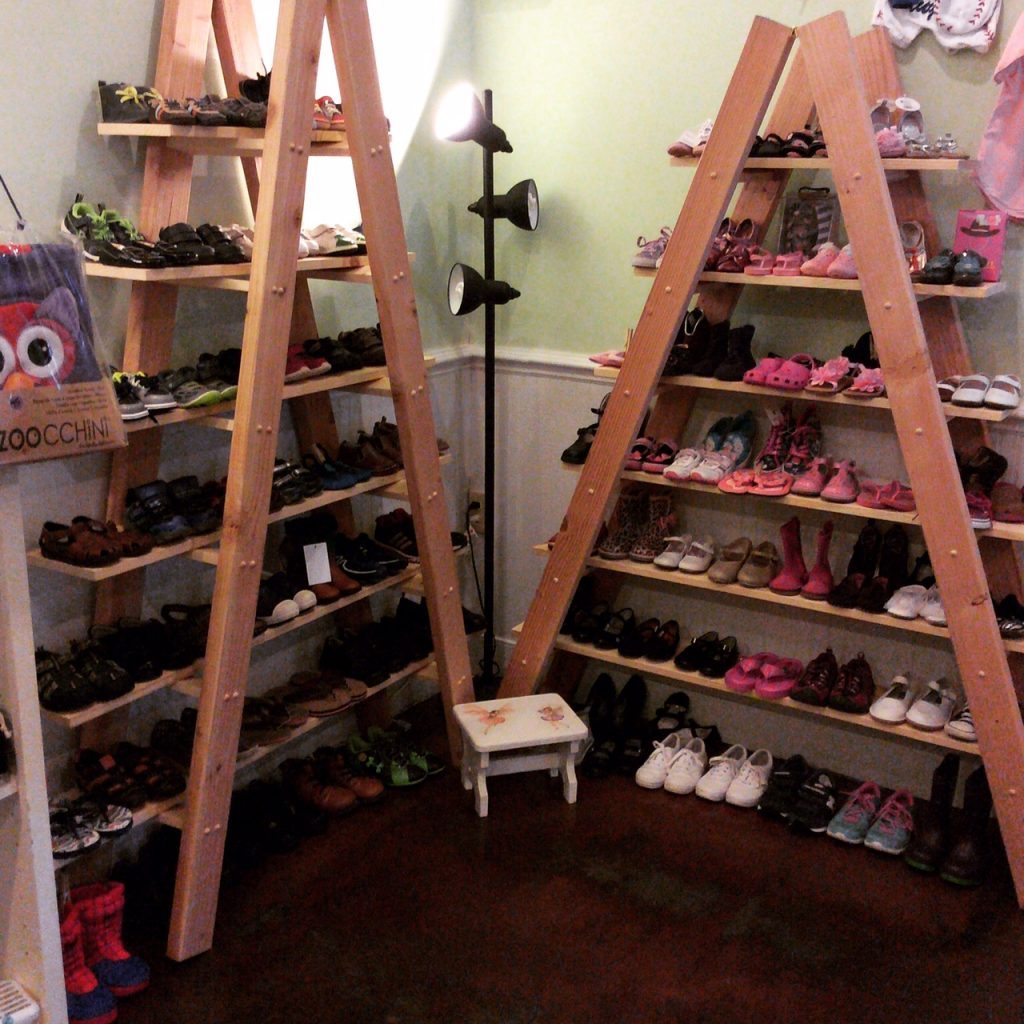 kids consignments