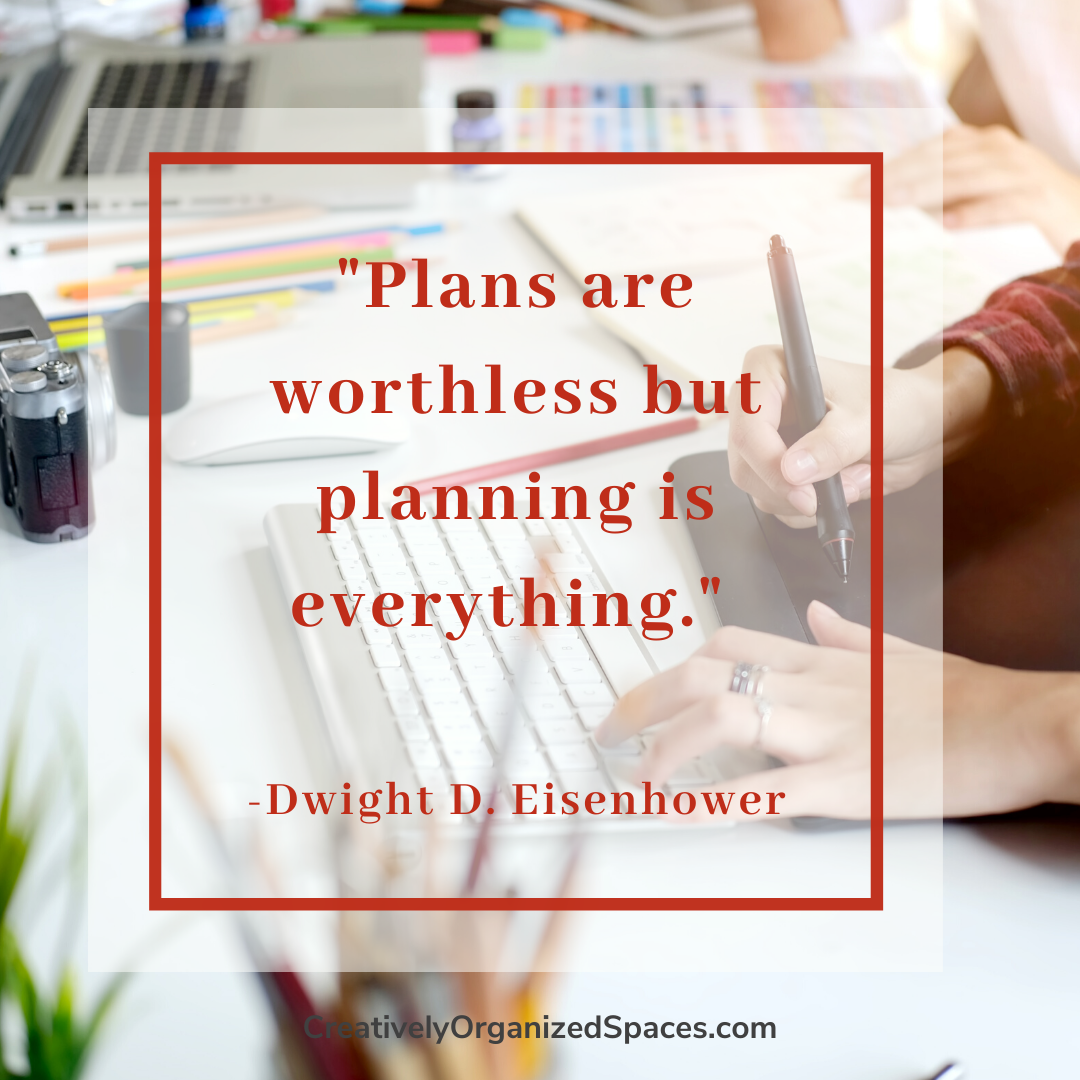 year-ahead planning