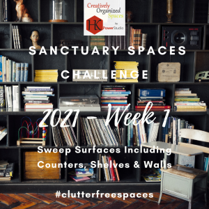 Sanctuary Spaces
